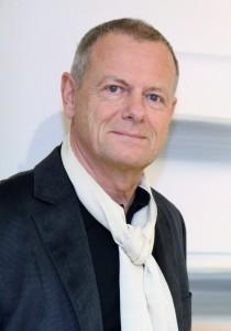 Harald Puetz Portrait