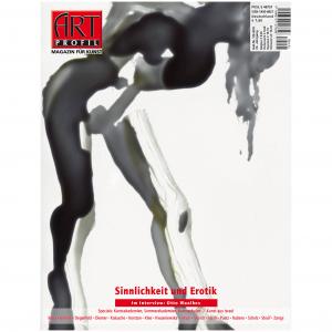 Link zum Schwerpunktthema in ART PROFIL